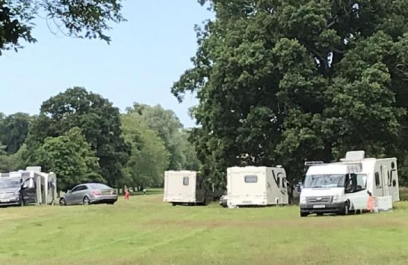 Stanmore Marsh Travellers