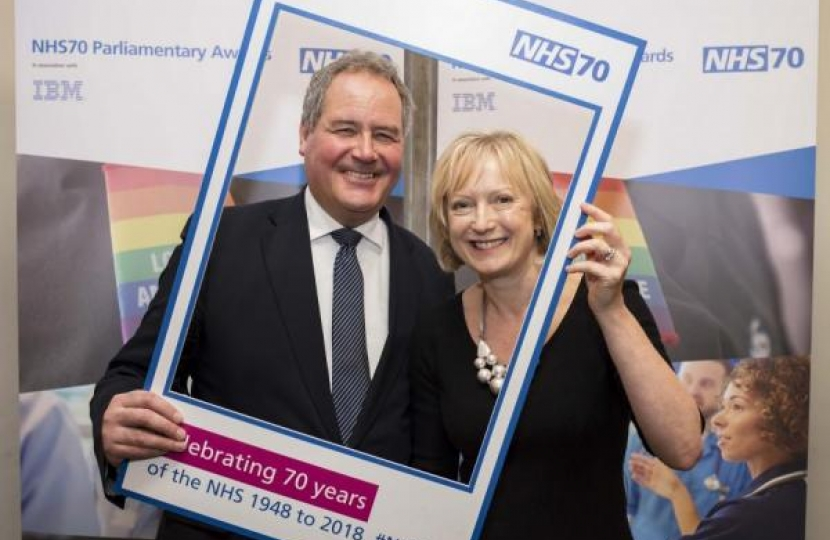 Celebrating 70  Years of NHS